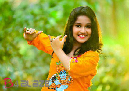 Anikha Biography