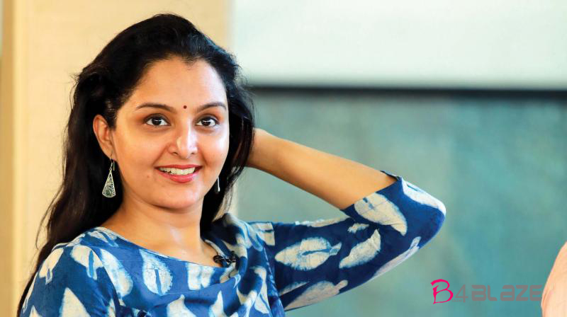 Manju Warrier Biography