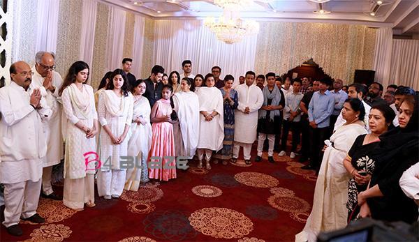Sridevi tribute