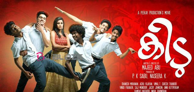 Kidu Box Office Collection