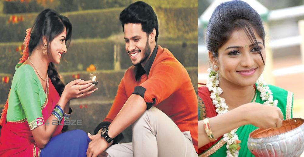 Is this why Rachita ram Committed to Seetharama Kalyana