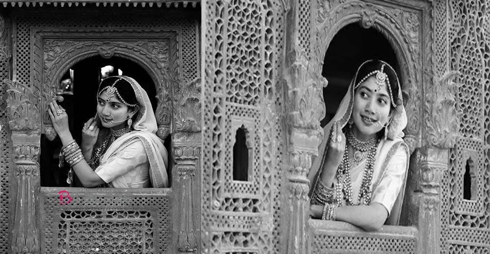 sai pallavi's latest look like a princess