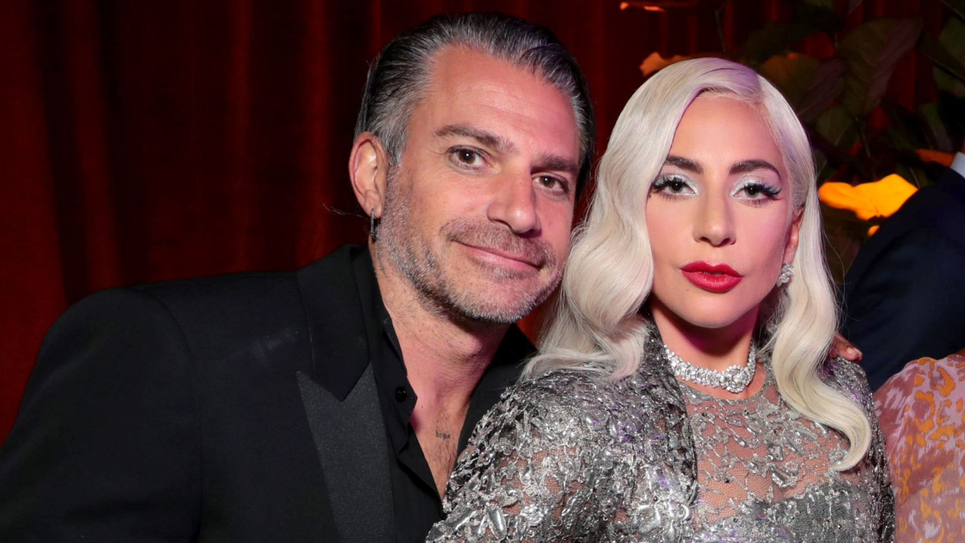 Lady Gaga ends her engagement to Christian Carino 1