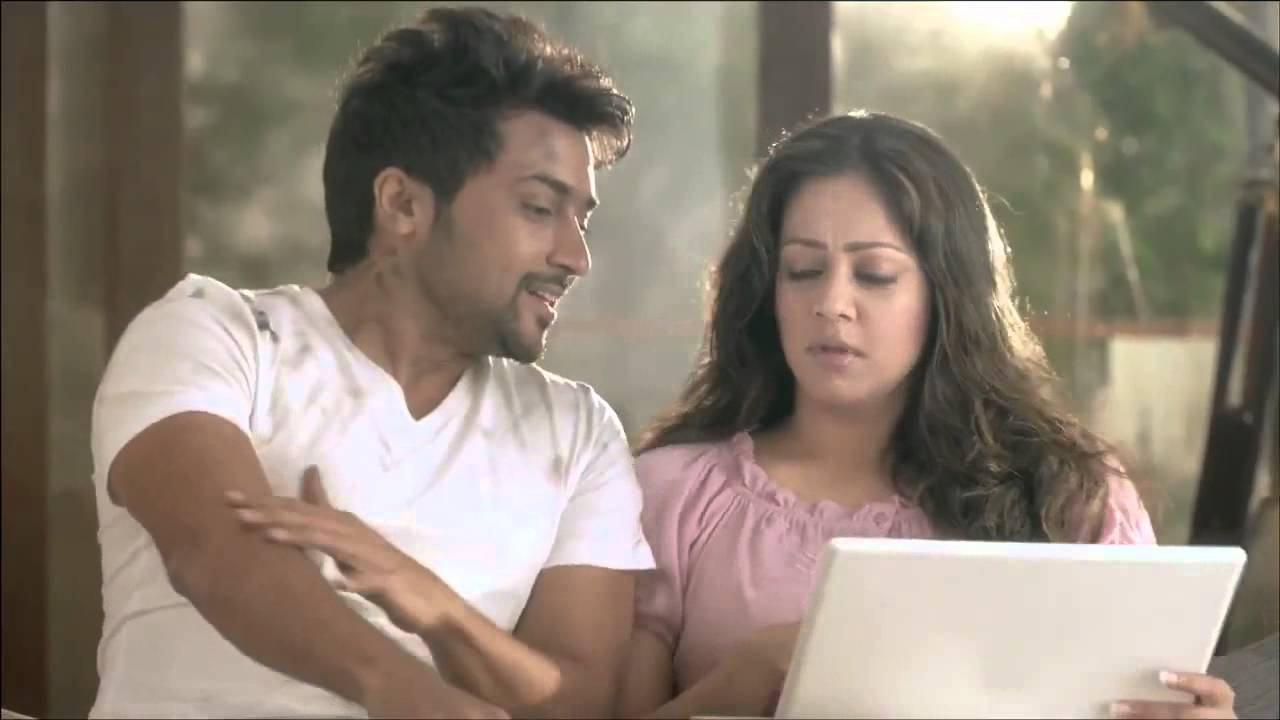 Suriya and Jyothika joining for the sequel of this movie