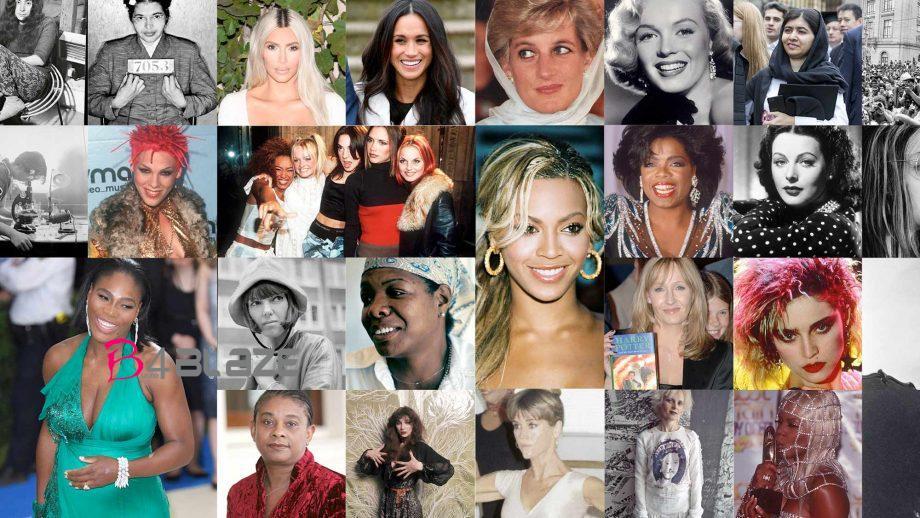 Internatioal Women's Day