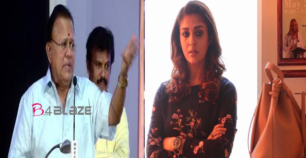 Kollywood Film Industry Against Radha Ravi