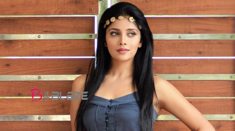 Milana Nagaraj New movie 'O' (1)