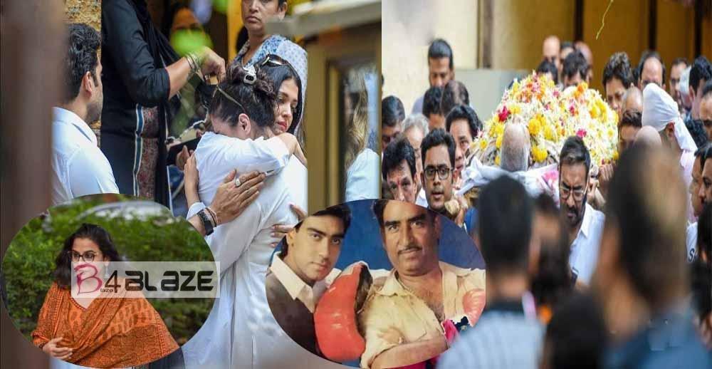 Kajol Aishwarya death veeru devgn
