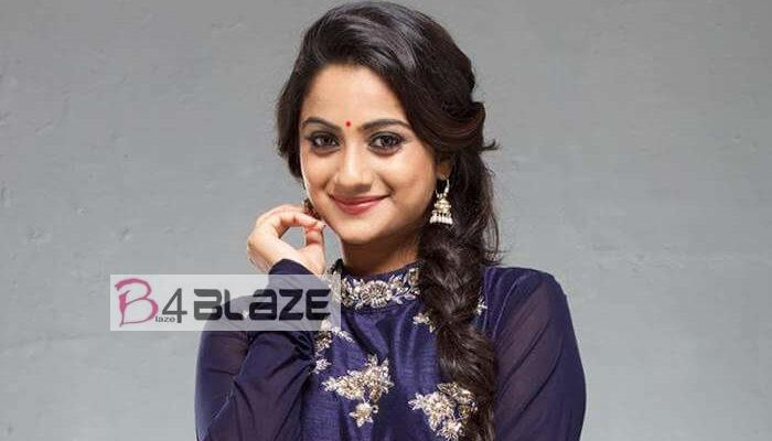 Namitha-Pramod