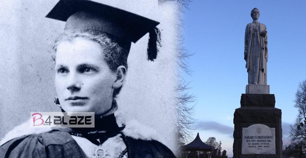 Margaret Cruickshank The first female doctor in New Zealand
