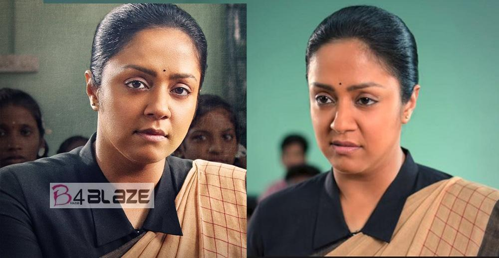 Raatchasi Movie Review Real Jo is Back