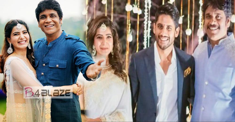 Samantha arranged a special party for Nagarjuna's Birthday in Spain Here is the Details of the Party
