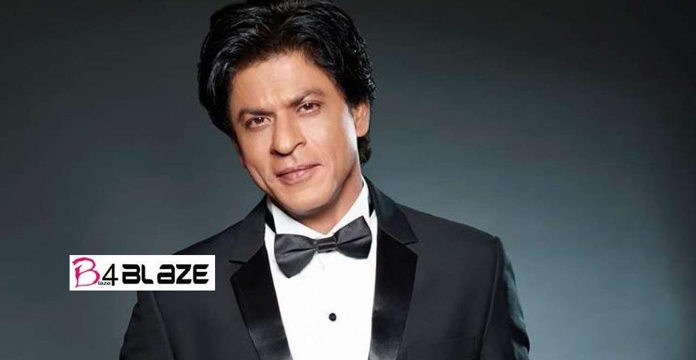 Shahrukh Khan Wiki, Biography