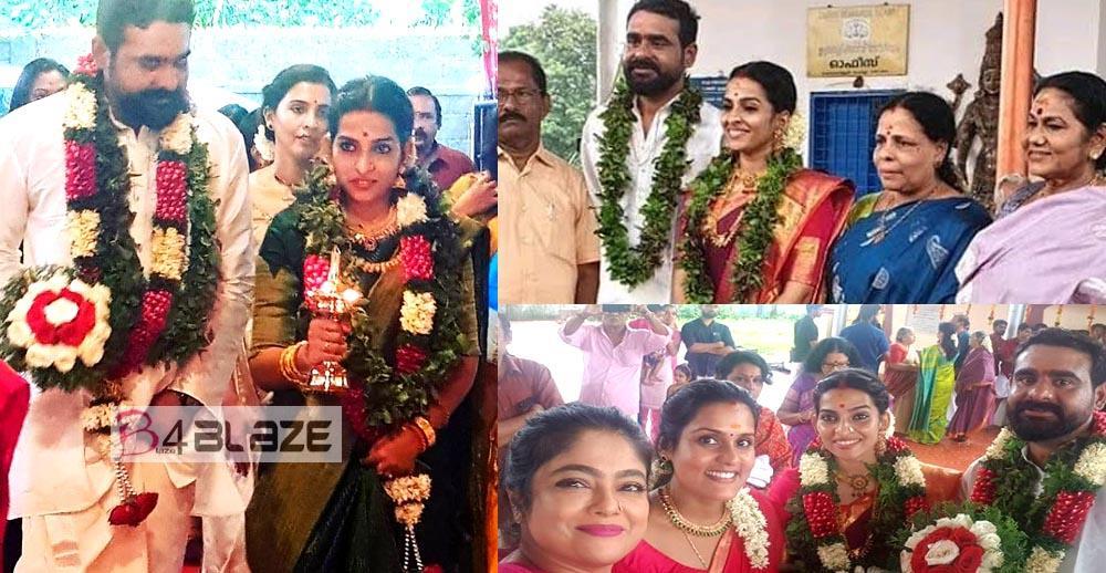 Sidharth Bharathan Wedding Photos and Video