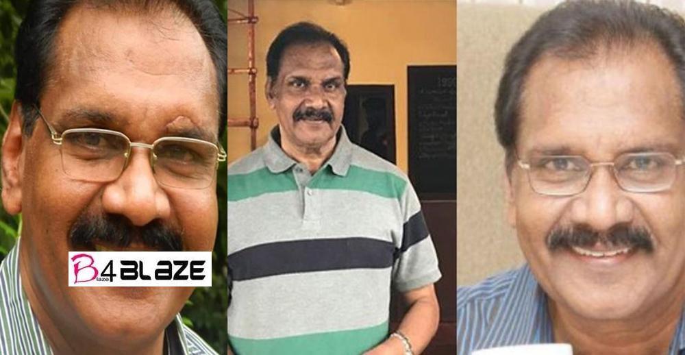 Veteran Actor Sathar Passed Away at 67