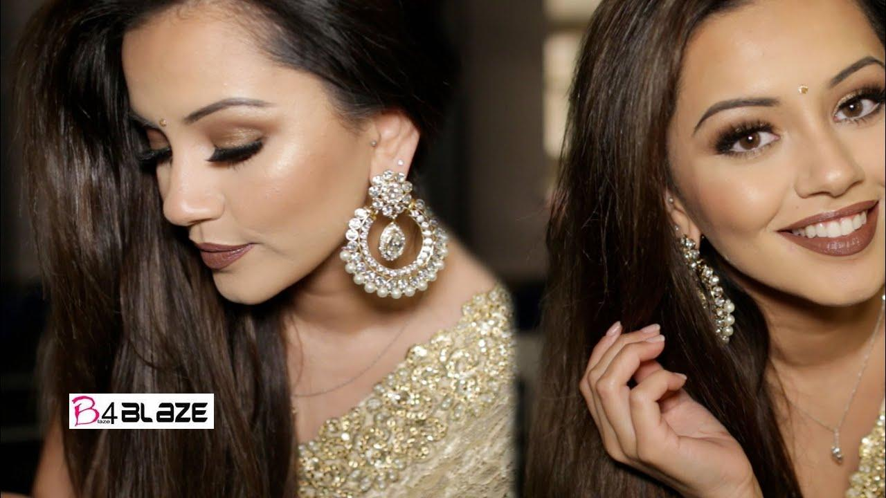 Diwali Makeup 2019