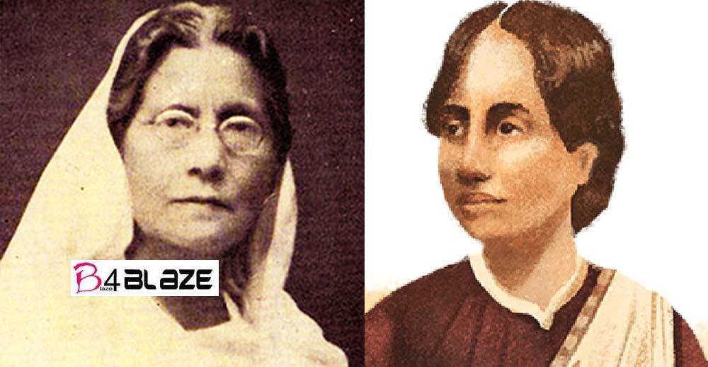 Google Doodle Celebrates Kamini Roy's 155th Birth Anniversary