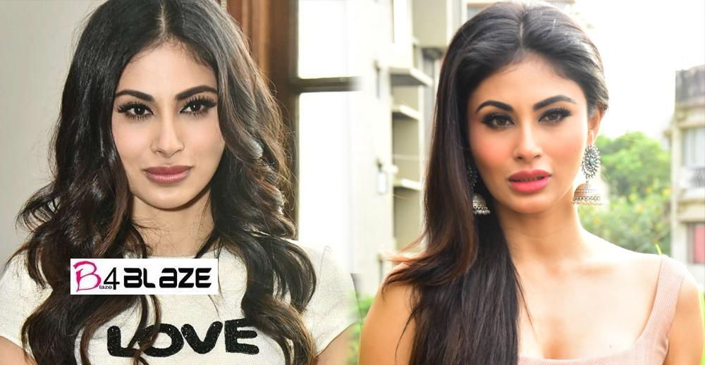 Mouni Roy open about 'Made in China'