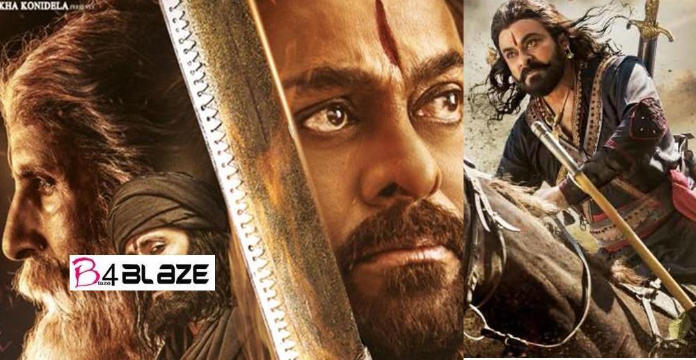 Syeraa Narasimha Reddy Box Office Collection