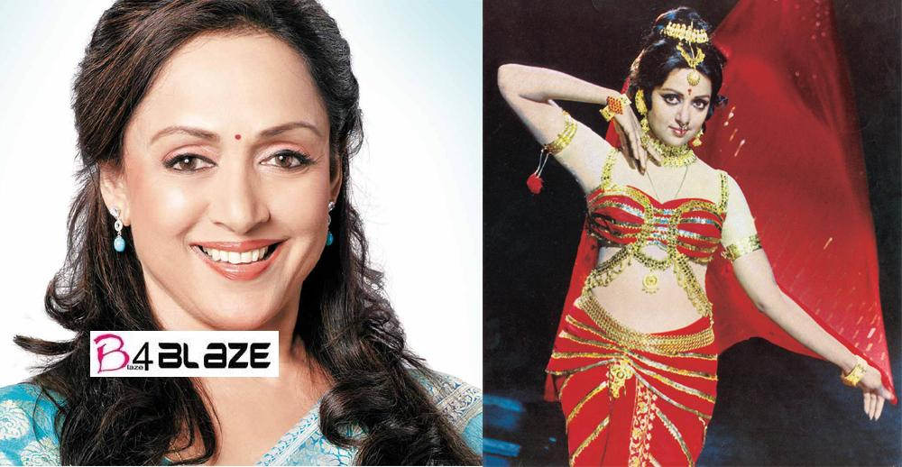 These two Bollywood actors wanted to marry Hema Malin; Know the Details