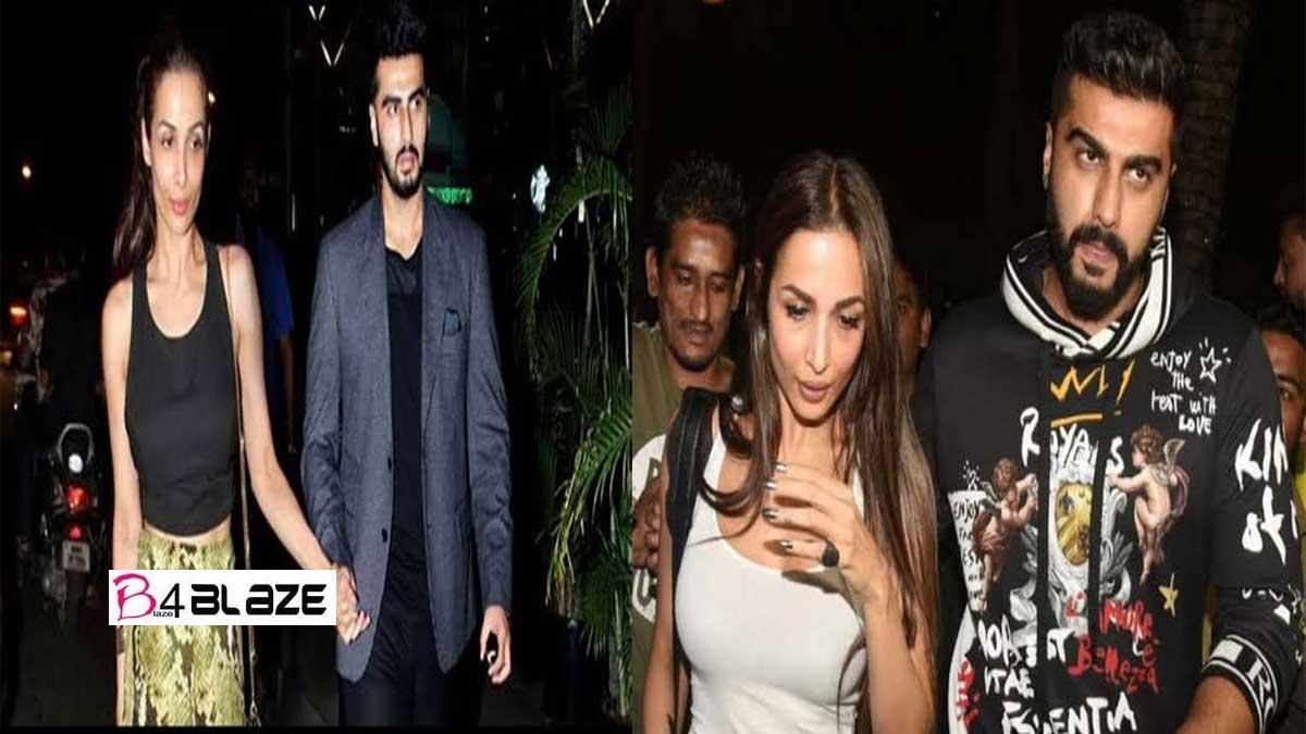 Malaika Arora opens up her dream wedding plan with her boy friend Arjun Kapoor.