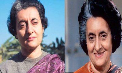 Iron Lady's 102 Birthday, PM Modi tribute to Indira Gandhi...