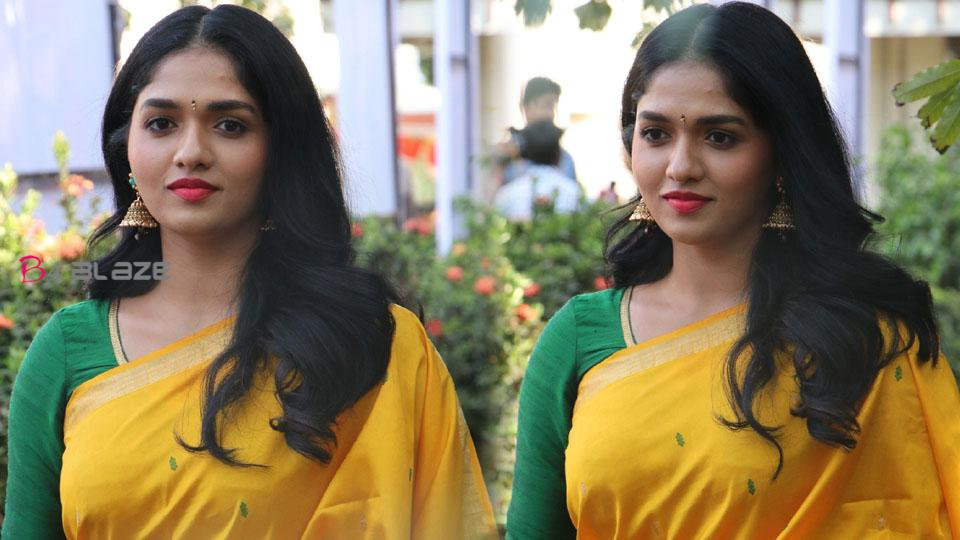 Actress Sunainaa getting married The official clarification is here