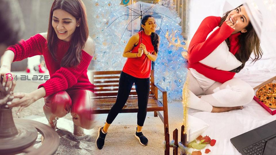 Celebrities Christmas Celebration, Watch Photos