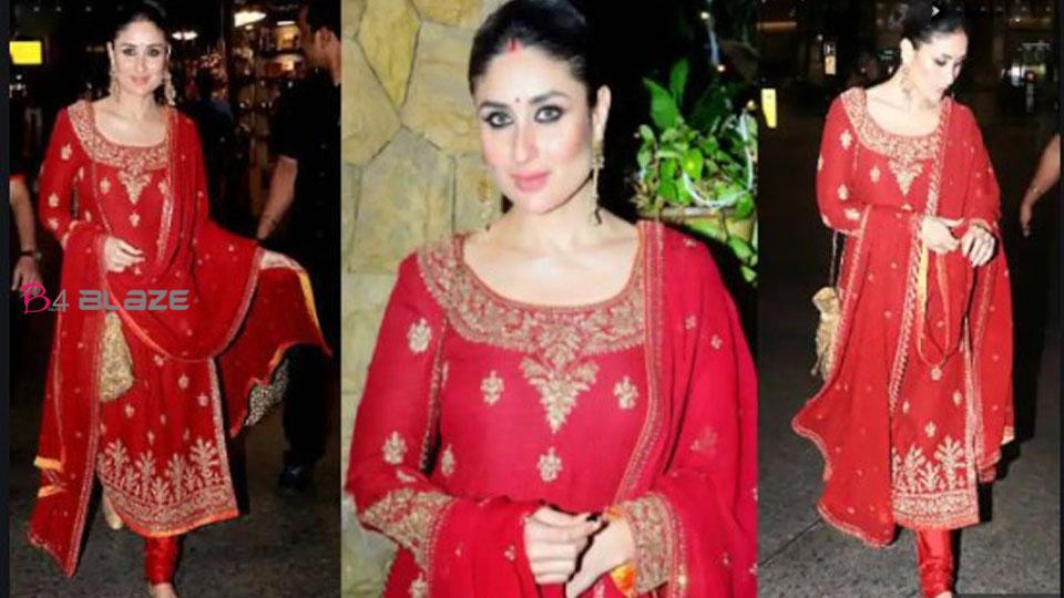 Kareena Kapoor Khan is all set to transform the airport into a makeup room