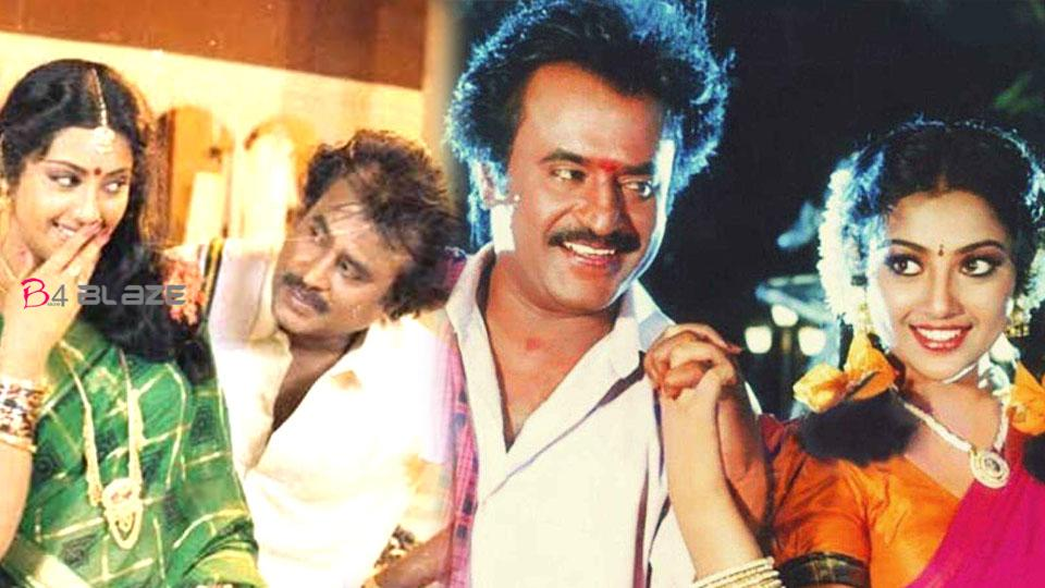 Meena's stunning look for Rajinikanth's next is out