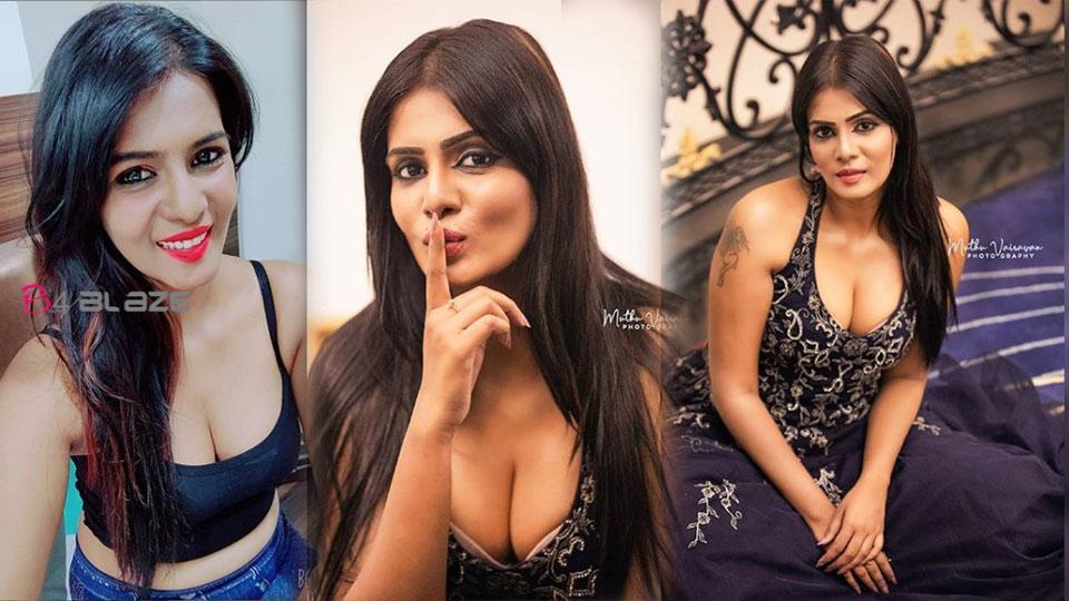 Meera Mitun's latest photos went viral on social media, See photos