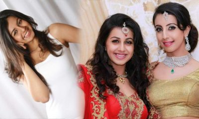 Nikki Galrani's sister hit producer with a beer bottle, Here is the truth