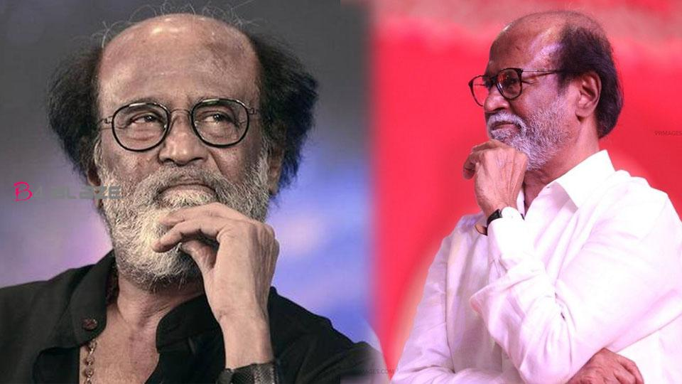 The producer insulted and dropped me from the shooting set: Rajinikanth