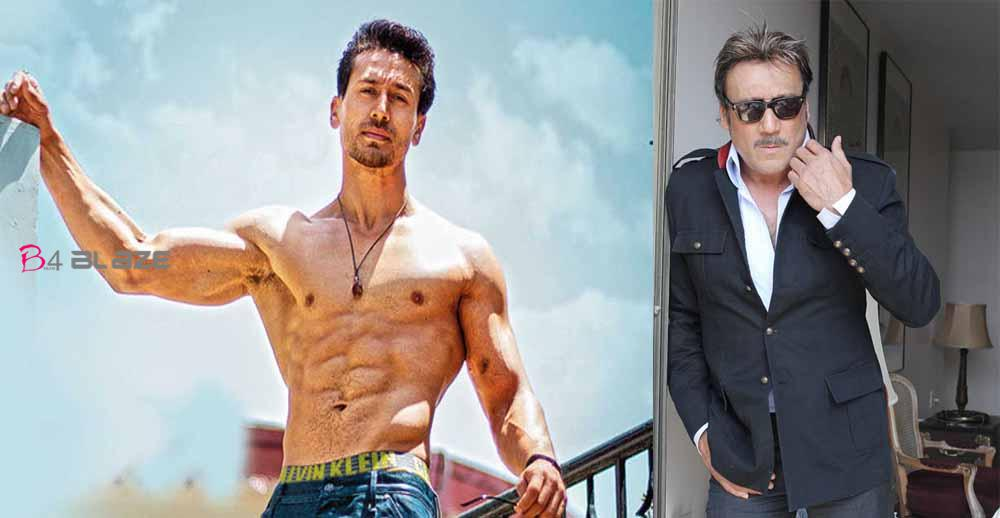 At long last, Jackie Shroff and Tiger Shroff meet up on screen for 'Baaghi 3'