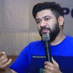 Bigg Boss Contestant RJ Raghu