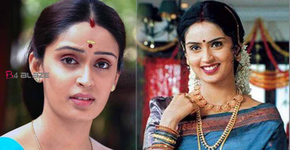 Kausalya Desided to marry