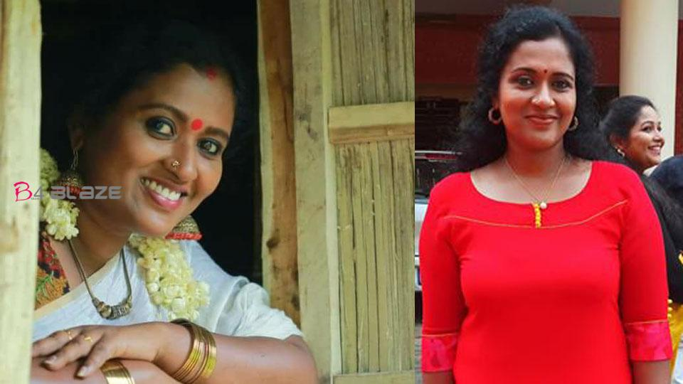 Manju Pathrose Biography, Height, Weight, Age, Photos and Family