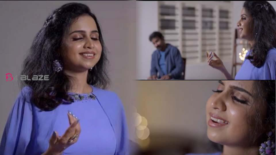 Mridula Varier's 'Oh Venila' cover song went viral on social media