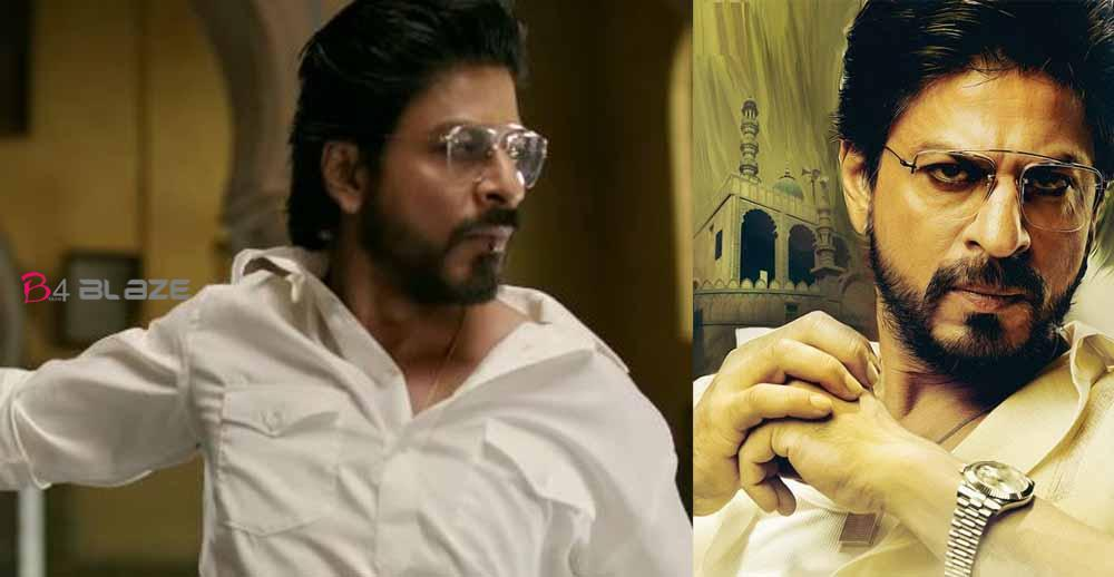 Shah Rukh khan open about his flop movies