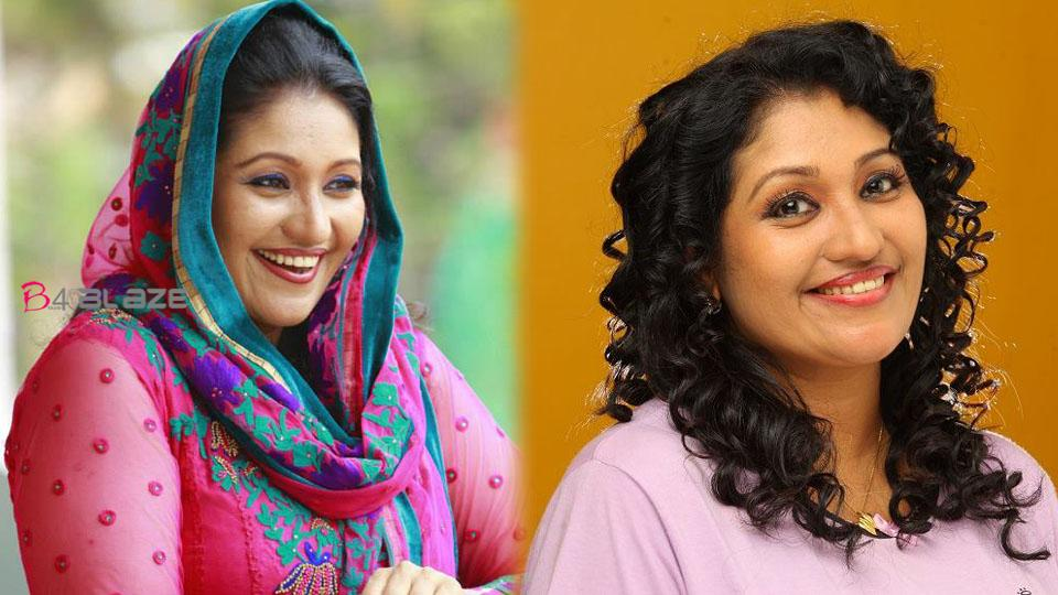 Thesni Khan Biography, Height, Weight, Age, Photos and Family
