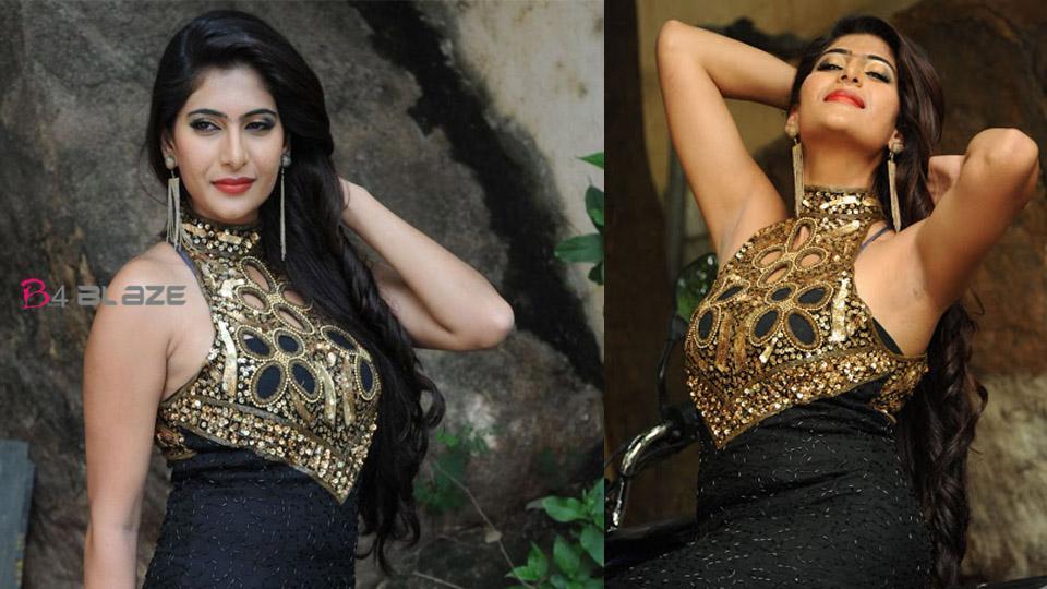Neha Saxena Photoshoot Video
