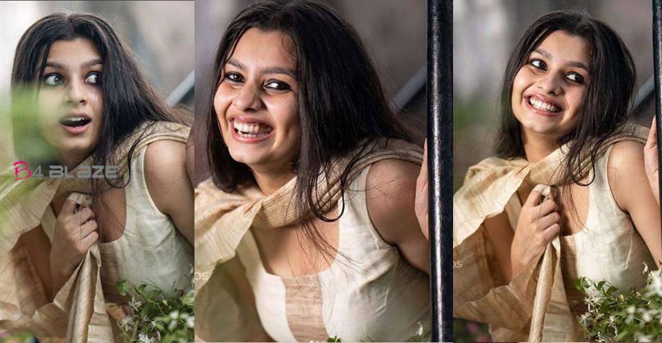 Niranjana Anoop Latest Photoshoot