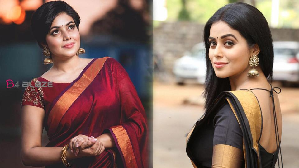 Shamna Kasim reveals the reasons for lack of opportunities in Malayalam Film Industry