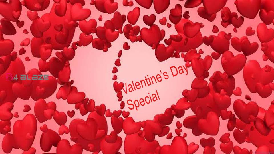 Valentine Week 2020, Special Quotes and Status