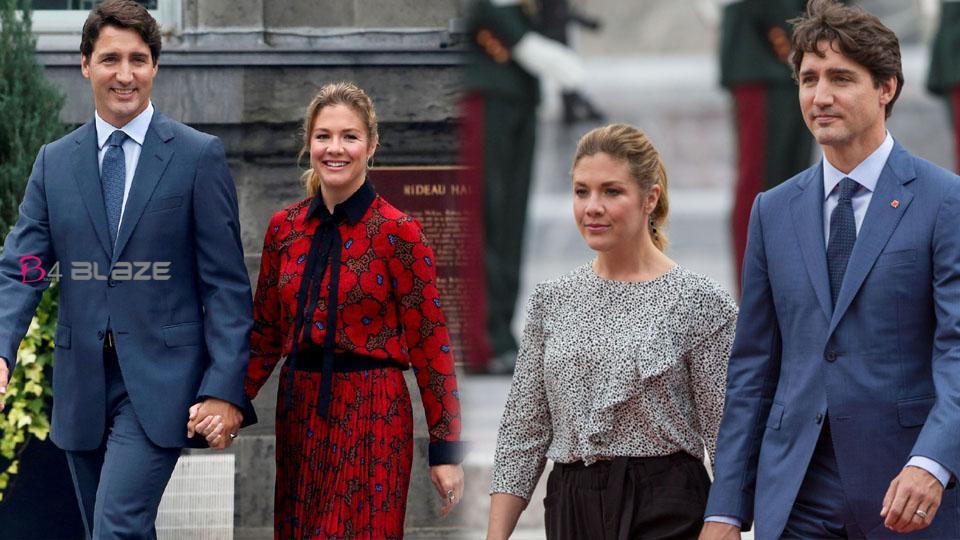 Corona Virus Live Updates Canadian Prime Minister Justin Trudeau's wife's Corona Virus Test Positive