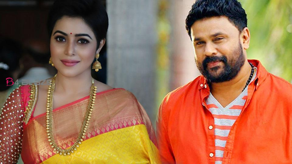 Dileep told me not to curse me !! But they have suffered my curse, Shamna Qasim