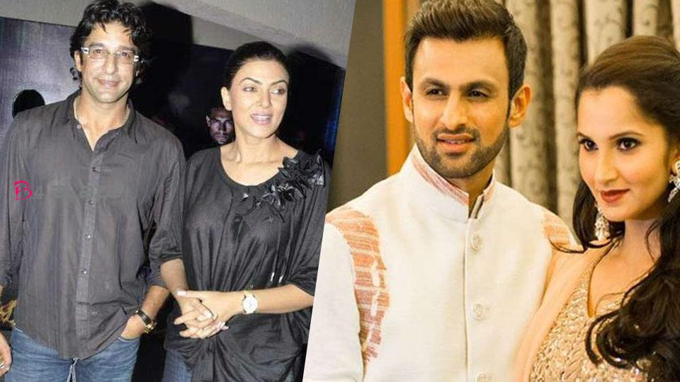 Indian actresses, who were in love with Pakistani cricketers
