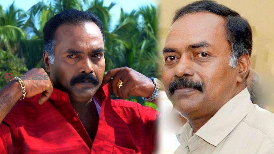 Shaji Thilakan Passed Away