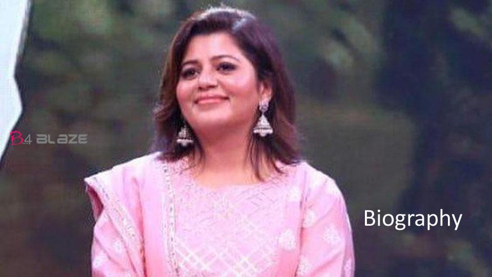 Supriya Prithviraj Biography, Age, Photos and Family