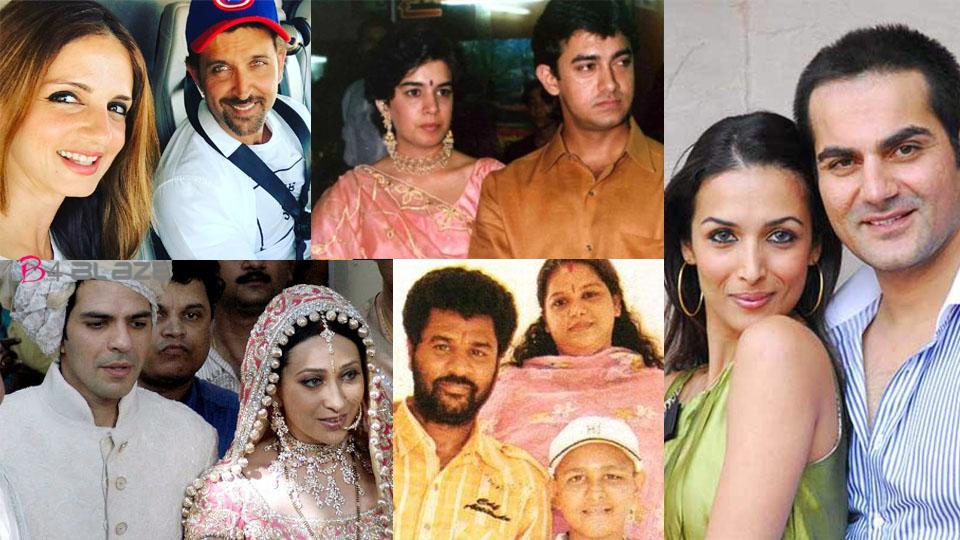 Top 5 most costly Divorce in Bollywood, Know the remuneration details
